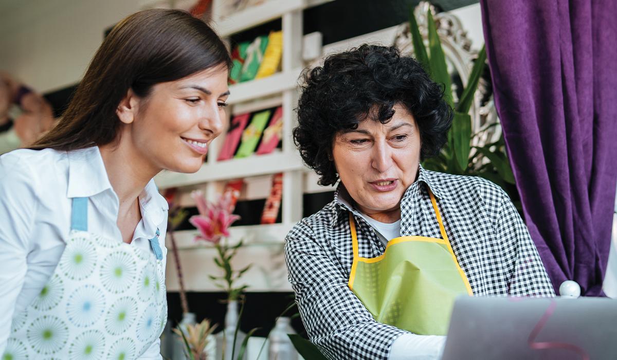 Cómo elegir el socio financiero adecuado para su negocio