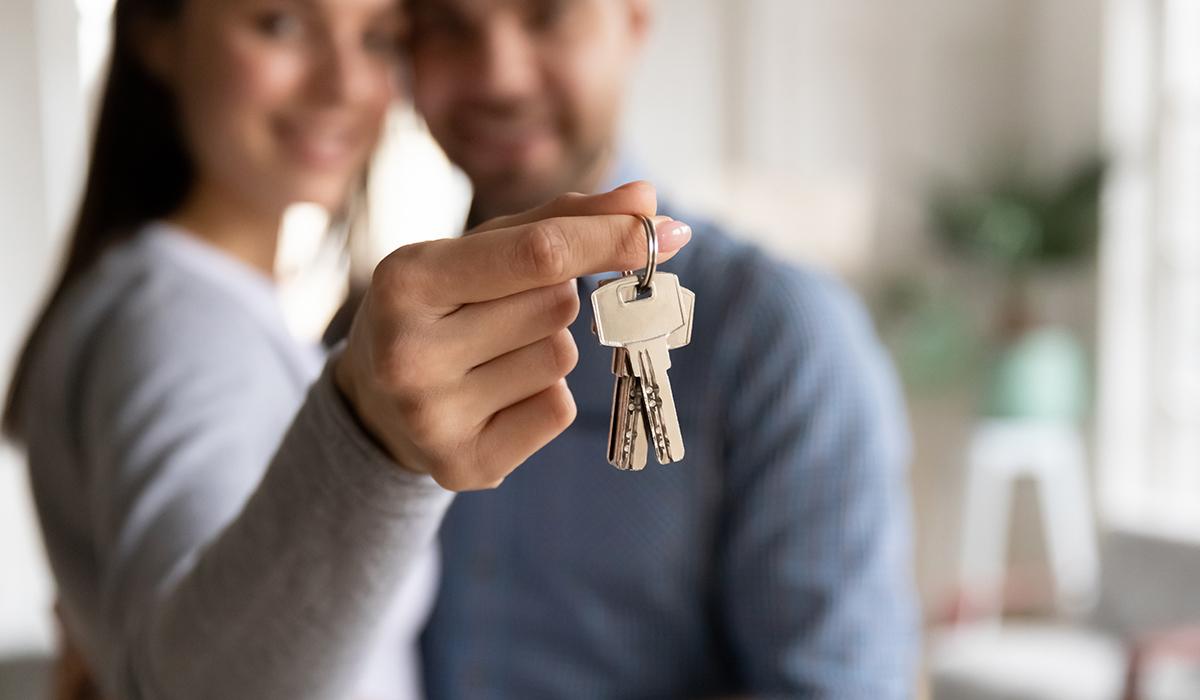 Perks of Homeownership